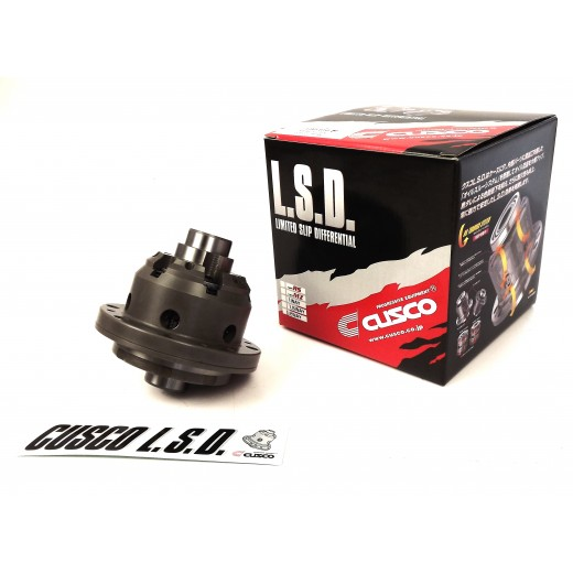 CUSCO TYPE RS 1.5 WAY LIMITED SLIP DIFFERENTIAL SUZUKI SWIFT