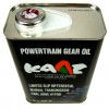KAAZ Power Train Gear Oil 2L (GL-5/80W-90)