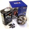 KAAZ 1.5-Way Super-Q LSD for Porsche Boxster 986/Cayman 5 Spd '05>