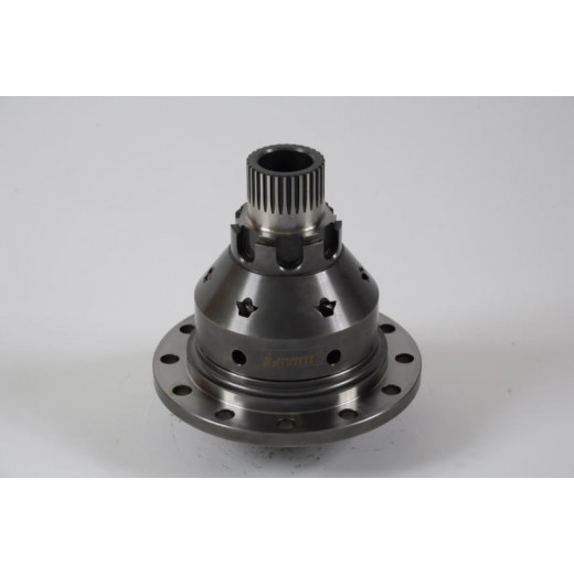 Quaife VAG 02M (4WD) ATB differential