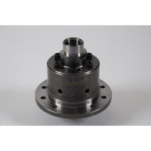 "Quaife Ford 7"" ATB differential"