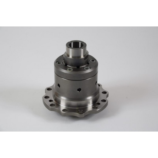 Quaife Porsche G50 ATB differential