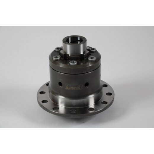 Quaife Porsche 911/901 ATB differential
