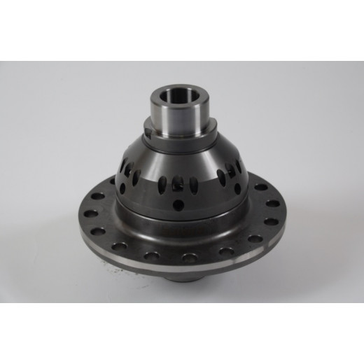Quaife Mazda 3 ATB differential