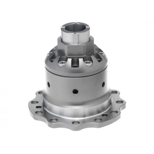 Quaife Porsche 996/Boxster S ATB differential  Push in flanges (Replaces standard open diff)