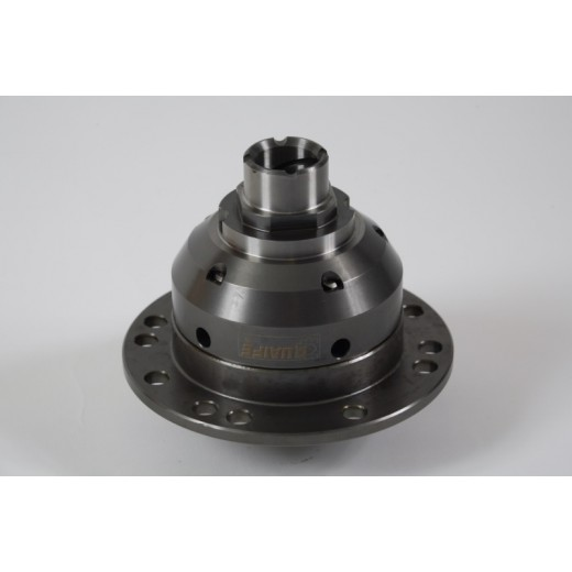 Quaife Ford BC/IB5 ATB differential