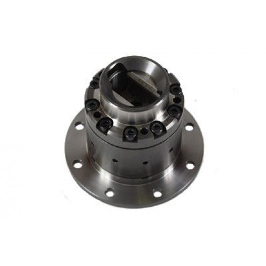 Quaife Volkswagen Beetle swing axle ATB differential
