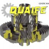 Quaife MTX75 ATB differential